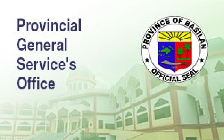 Provincial General Service's Office