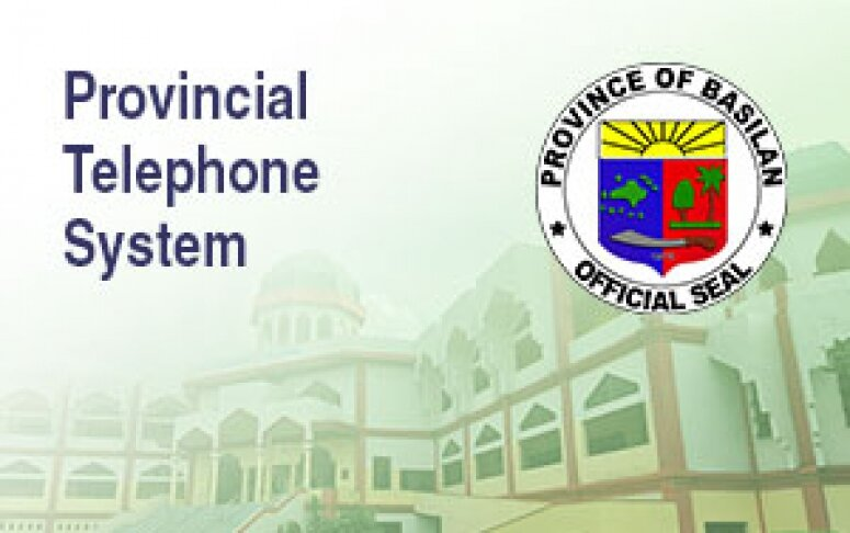 Provincial Telephone System